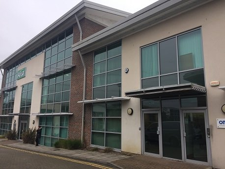 4 Turnberry House, Parkway, Solent Business Park, Hampshire