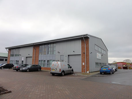 Various Office and Industrial Premises