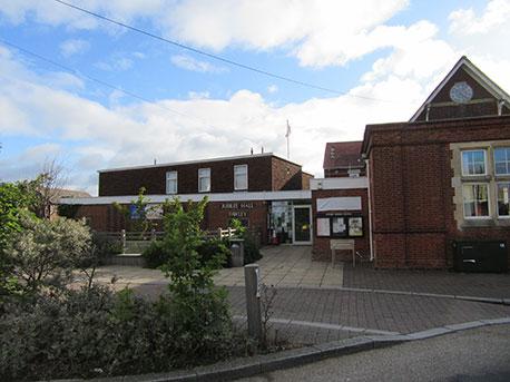 Fawley Council Leisure Centres