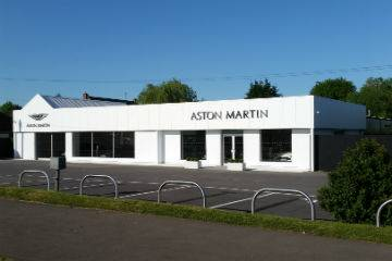 Grange Aston Martin Birmingham Open Now Primmer Olds BAS - Aston martin dealerships