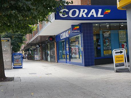 51 London Road, Southampton